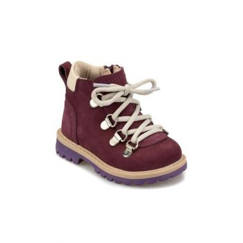Purple Girls' Boots & Booties 000000000100423003