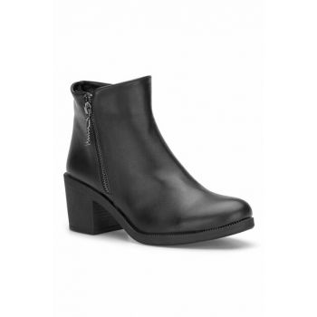 Black Women's Boots DS.3200