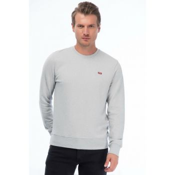 Men's Classic Batwing Icon Crew Sweatshirt 39862-0000