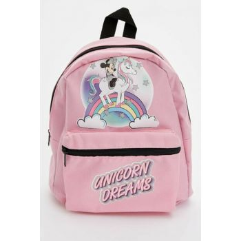 Minnie Mouse Licensed Backpack M1849A6.19WN.PN1