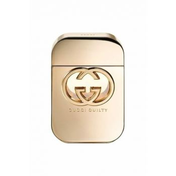 Guilty Edt 75 ml Perfume & Women's Fragrance 737052338262