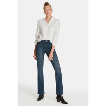 Women's Molly Glam VintageStraight Jean 1013624195