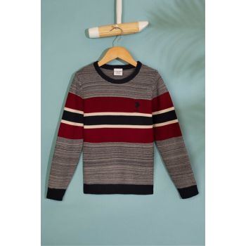 Lacacivert Men's Sweater Pullover G083SZ0TK.000.817656
