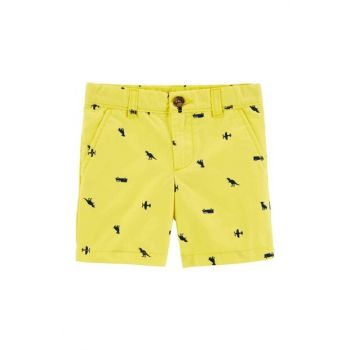 Baby Boy Shorts - PW 224G795