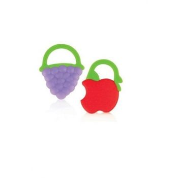 513 Silicone Fruit Mouthguard S00152