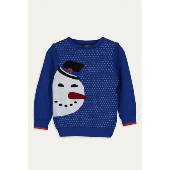 Boys' Sweaters 9WH657Z4