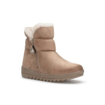 Mink Women Boots DS.0502