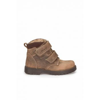 Sand Color Boys' Shoes 000000000100269868 Click to enlarge