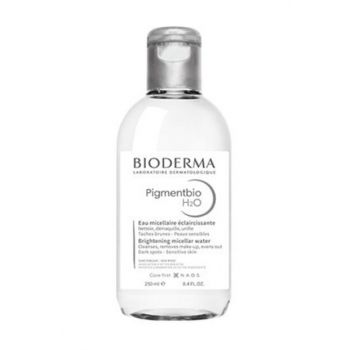 Brightening Effective Cleansing Micelle Water for Sensitive Skin - Pigmentbio H2o 250ml 3701129 HBV00000NEF31