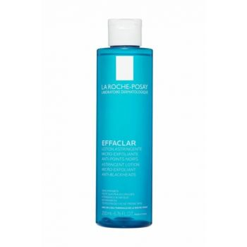 Effaclar Tonic 200ml Oily / Acne-Prone Skin Micro-Peeler 3433422408159