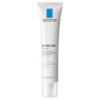 Effaclar Duo (+) 40 ml Anti-Imperfection to Acne-Prone Skin 3337875598071
