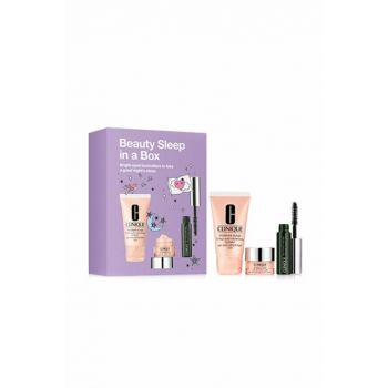 Skin Care & Makeup Set - Beauty Sleep In A Box 020714980412 64685