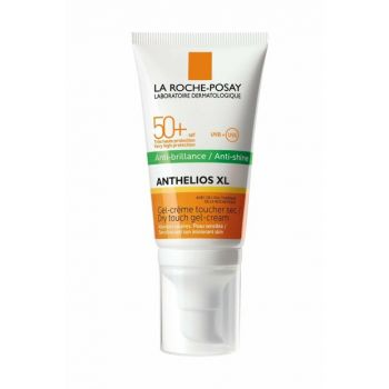Anthelios Dry Touch 50ml Combination / Oily Skin Face Sun Cream Spf 50 3337875546430