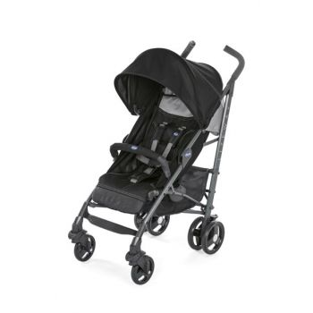 Lite Way3 Top BB Walking Stick Baby Stroller / Black 8079595510000