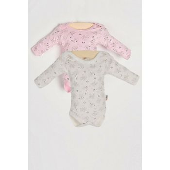 Y-London Baby Girl Badi 2-Piece Set 110 BBTOO-BDY110
