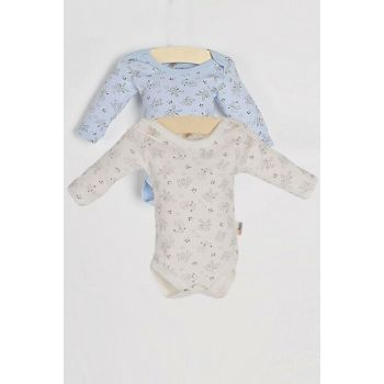 Y-London Baby Boy Badi Set of 2 109 BBTOO-BDY109