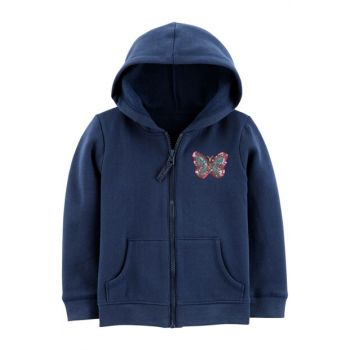 Little Girl Tracksuit Top 253H826