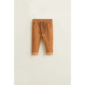 Orange Baby Boy Pants 33097696