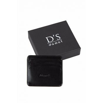 Groom Thin Card Holder (Black) 0DT1118CE12