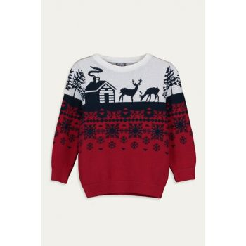 Boys' Sweaters 9WH690Z4