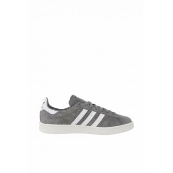Unisex Casual Shoes Gray - Campus - BZ0085
