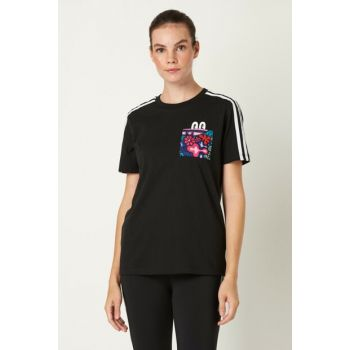 Women's Originals T-shirt - Trefoil Tee - DV2657