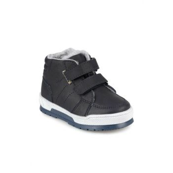 VIDAL 9PR Navy Blue Boy Boot