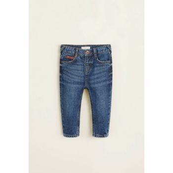 Medium Denim Baby Trousers 33003780