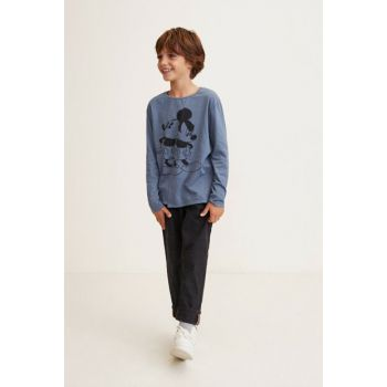 Dark Blue Boy T-Shirt 33950610