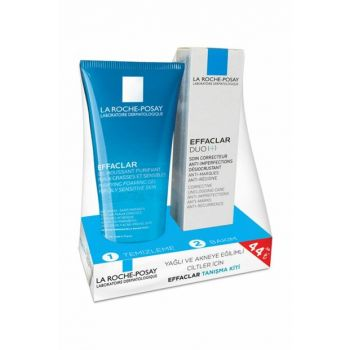 Effaclar Dating Kit 8690595814759