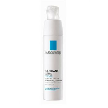 Toleriane Ultra 40ml Moisturizing Dry Skin with Tendency to Allergy 3337872412486