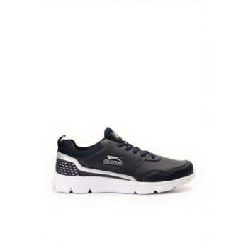 Navy Blue Women Casual Shoes - Elan - SA27LK008-400