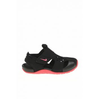 Purple - Black Baby Boy Nike Nike Sunray Protect 2 (Ps) Sneaker 943826-003