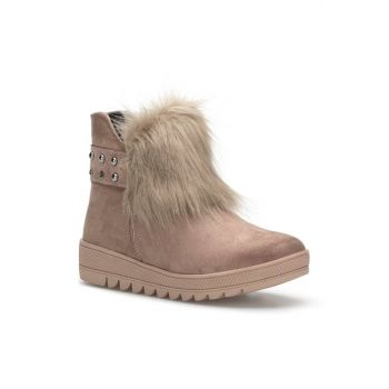 Mink Women Boots DS.0505