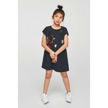 Carbon Children Dress 33040742