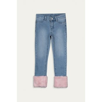 Girls Trousers 9WH921Z4