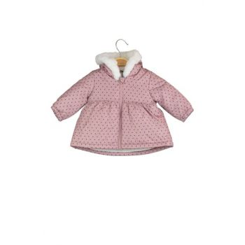 Pink Girls' Coats 13167222