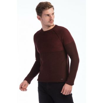 Men's Pond O Neck Sweater 191 LCM 241073