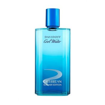 Cool Water Caribbean Edt 125 ml Men's Fragrance 3614224485115