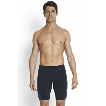 Monogram Endurance + Jammer Men's Swimwear - Black / Men 8-087438815