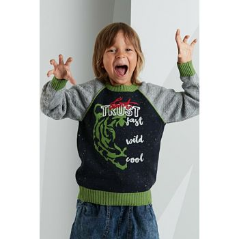 Trust Boys Sweater MS-19S1-038