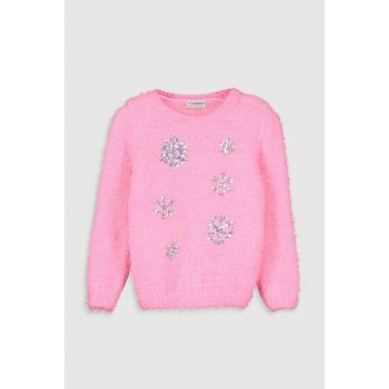 Girls' Sweaters 9WH186Z4