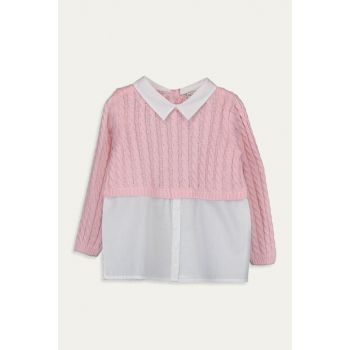 Girls' Sweaters 9W8004Z4