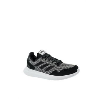 Archivo Men's Black Sport Shoes (EF0440)