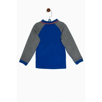 Boys' Saks T-Shirt 18FW0NB3506 Click to enlarge