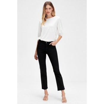Women Black Trousers 9W9160Z8