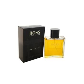 Boss Number One Edt 125 ml Perfume & Women's Fragrance 8005610325422