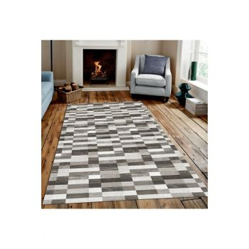 Modern Hardwood Patterned Digital Printed Carpet RSP000089