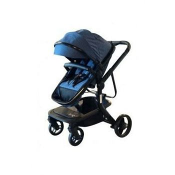 Lava Baby Modena Two Way Baby Carriage - Blue (Carry Case) SULVA00518BV02