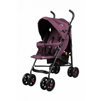 Baby P102 Full Reclining Walking Stick Baby Stroller - Walking Stick Pram - Raincoat Gift 820315